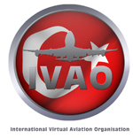 Real Wings Airlines a IVAO TR Member